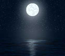 La Luna Azul ¿Que es la Luna Azul? ¿Como se festeja?  (Wicca) Esbat+diosa