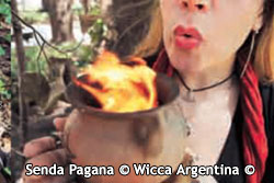 Wicca, Celta, Paganismo, Magia, Hechizos, Rituales, Fire Valkyrja