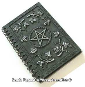 el libro negro o la magia:
